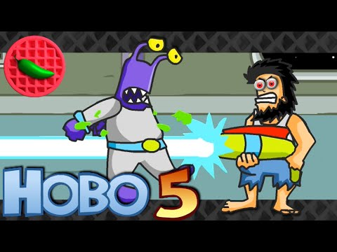 hobo-games