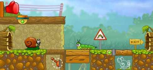 snail-bob-2-game