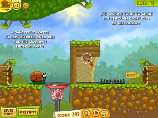 snail-bob-2-cooi-game